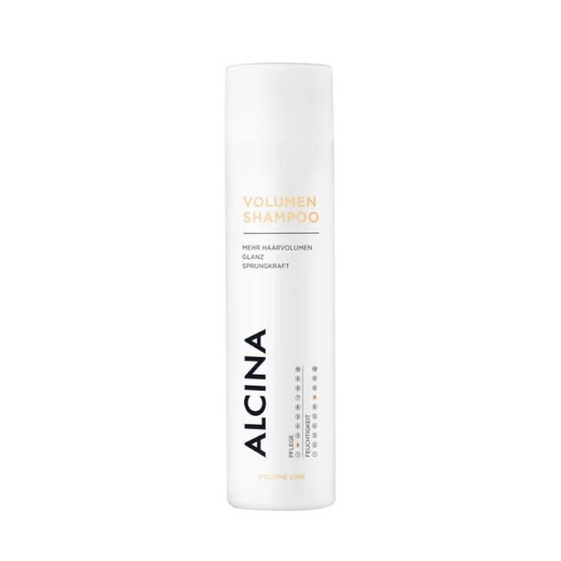 Alcina Volumen Shampoo apimties suteikiantis šampūnas ploniems plaukams (250 ml)