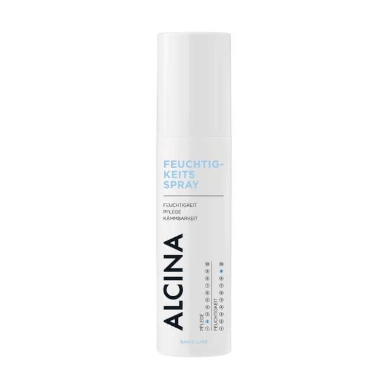 Alcina Feuchtigkeits -Spray purškiamas drėkinantis plaukų losjonas (100 ml)