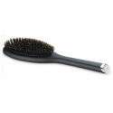 GHD Oval dressing brush natūralių šerelių plaukų šepetys