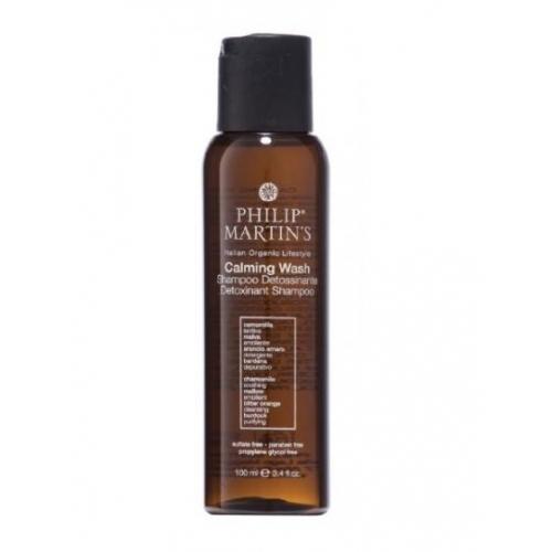 Philip Martin's Calming Wash raminamasis šampūnas (250 ml)