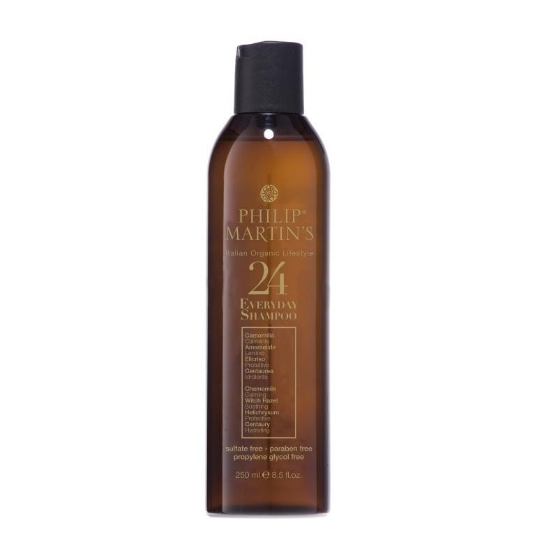Philip Martin's 24 Everyday kasdienis šampūnas (250 ml)