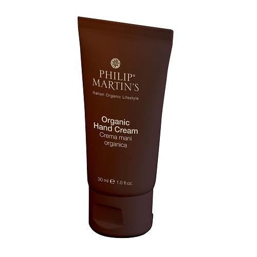 Philip Martin's Organic Hand Cream organinis rankų kremas (100 ml)