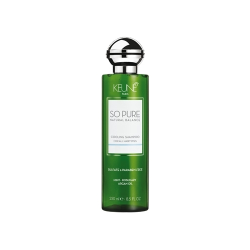 Keune So Pure Cooling šampūnas (250 ml)