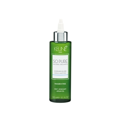 Keune So Pure Cooling eliksyras (150 ml)