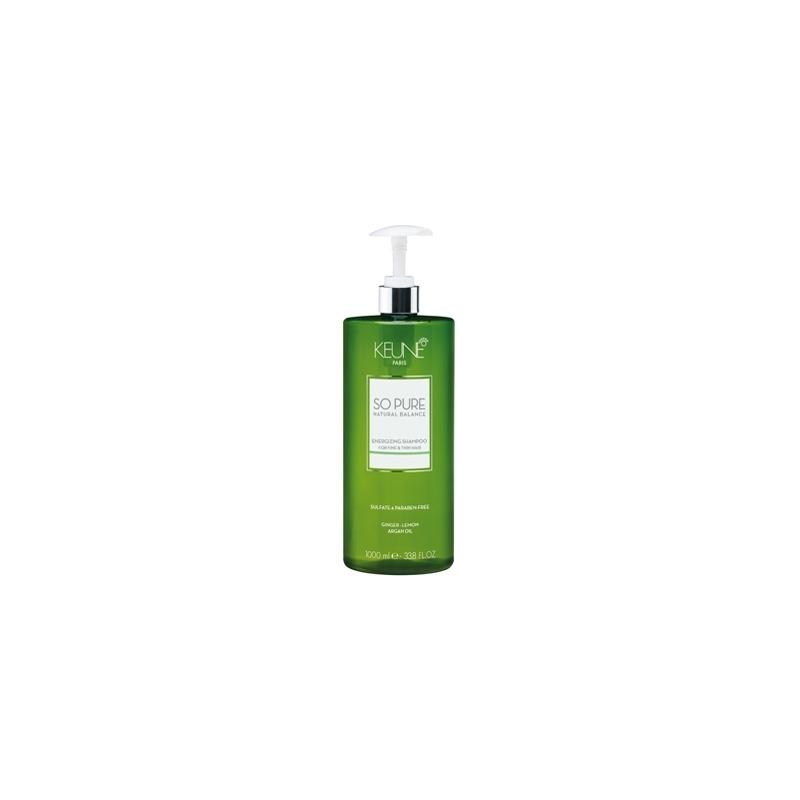 Keune So Pure Energizing šampūnas (1000 ml)