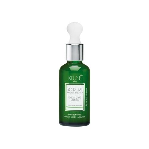 Keune So pure Ernergizing losjonas skatinantis plaukų augimą (45 ml)