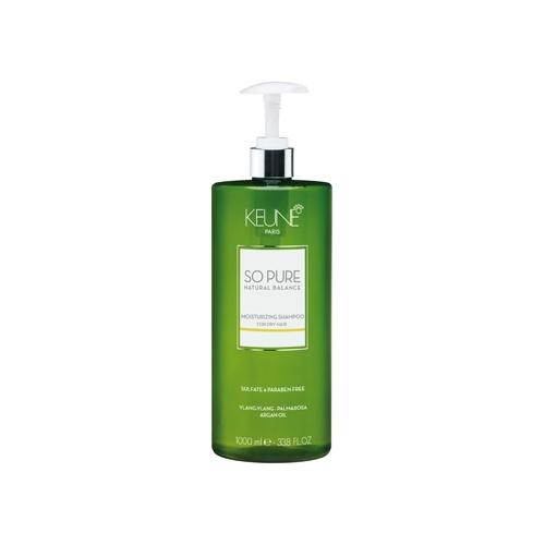 Keune So Pure Moisturizing drėkinamasis šampūnas (1000 ml)