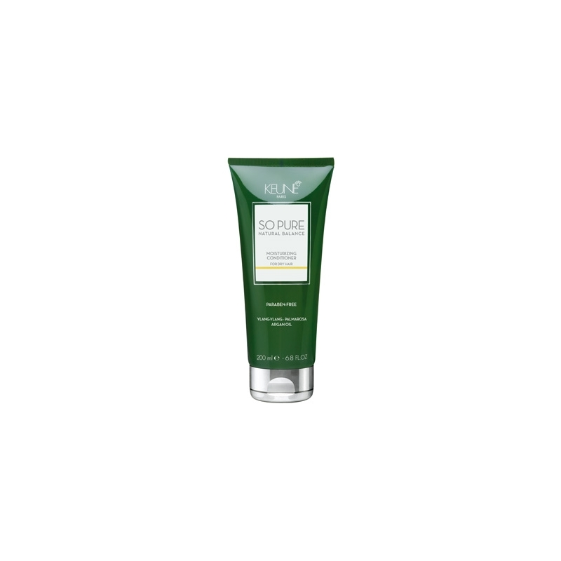 Keune So Pure Moisturizing kondicionierius (200 ml)