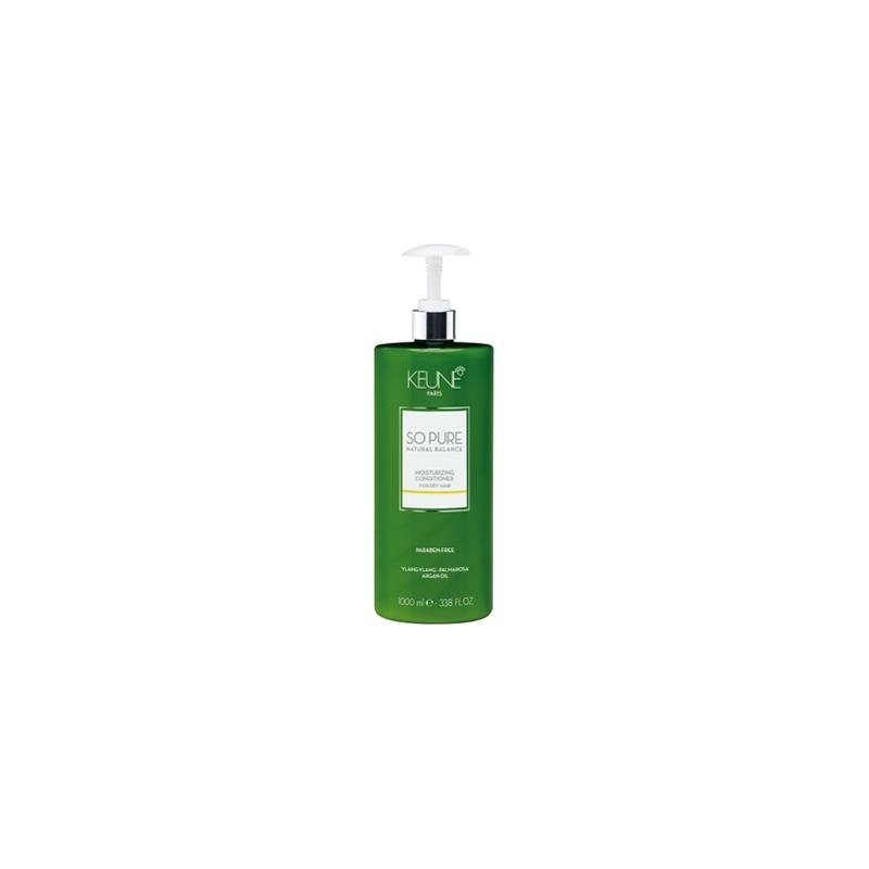 Keune So Pure Moisturizing kondicionierius (1000 ml)