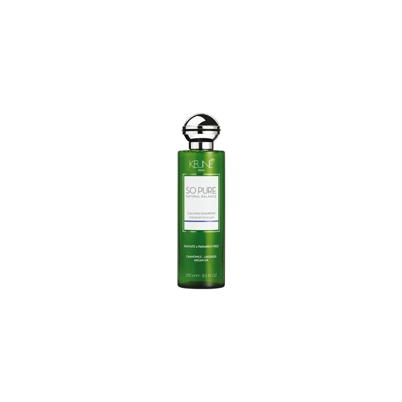 Keune So Pure Calming šampūnas (250 ml)