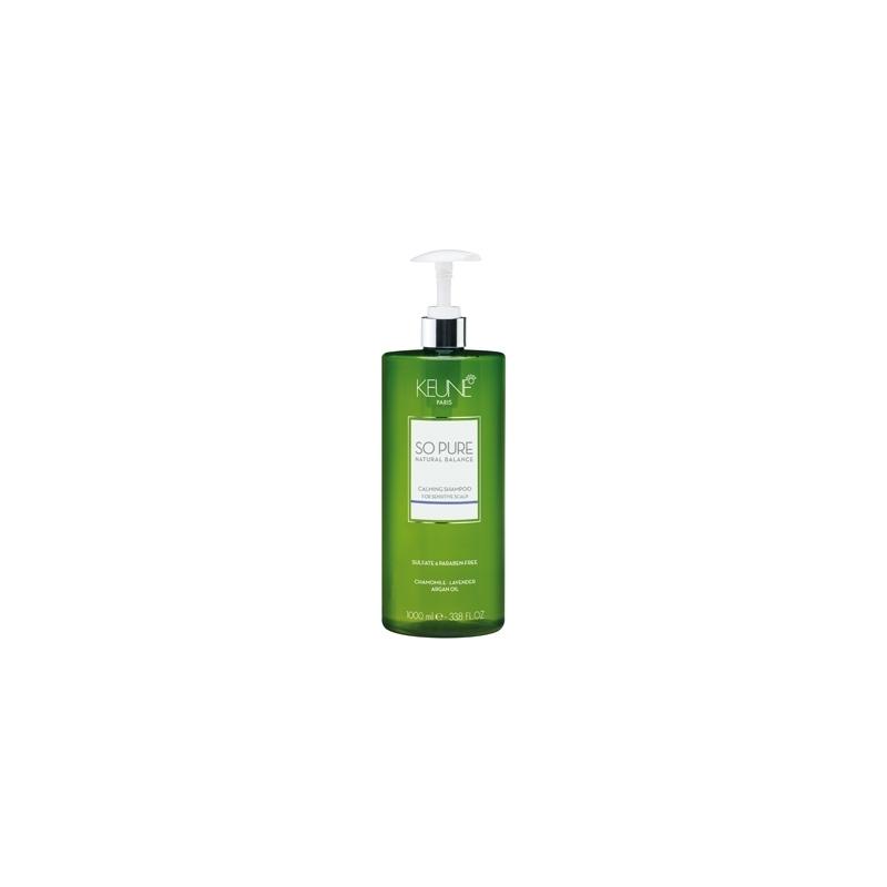 Keune So Pure Calming šampūnas (1000 ml)