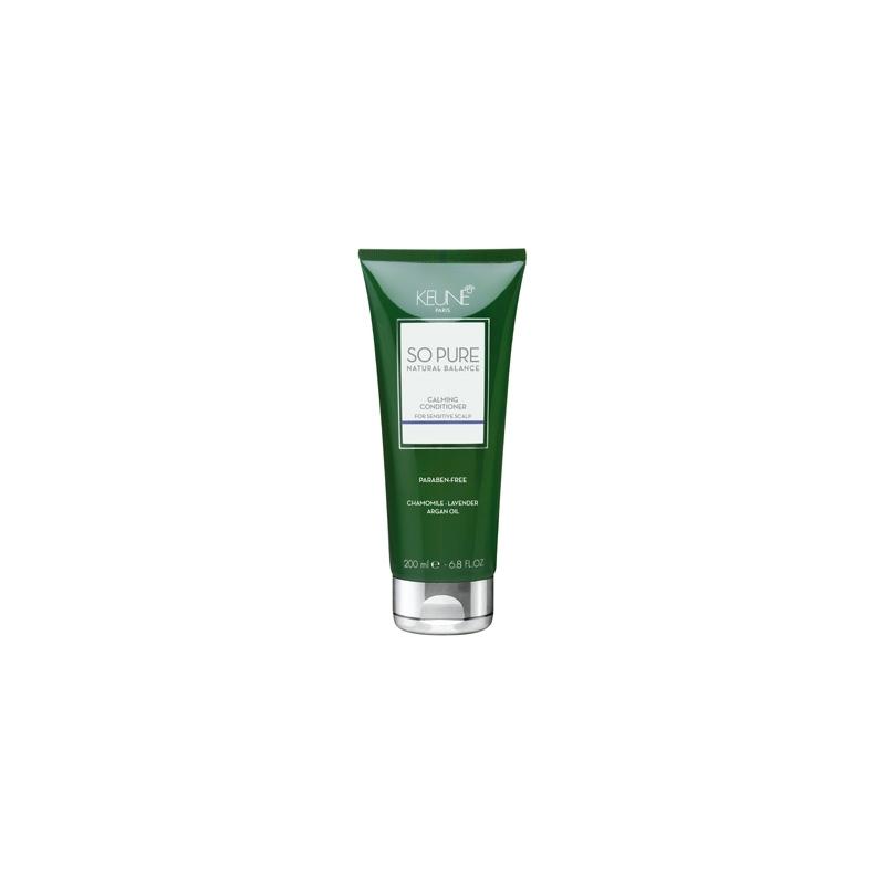 Keune So Pure Calming kondicionierius (250 ml)
