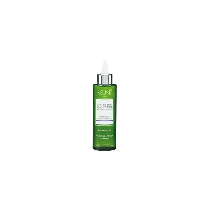 Keune So Pure Calming eliksyras (150 ml)