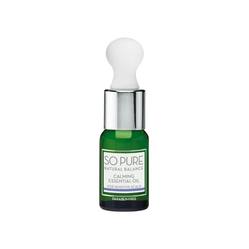 Keune So Pure Calming raminamasis eterinių aliejų derinys (10 ml)