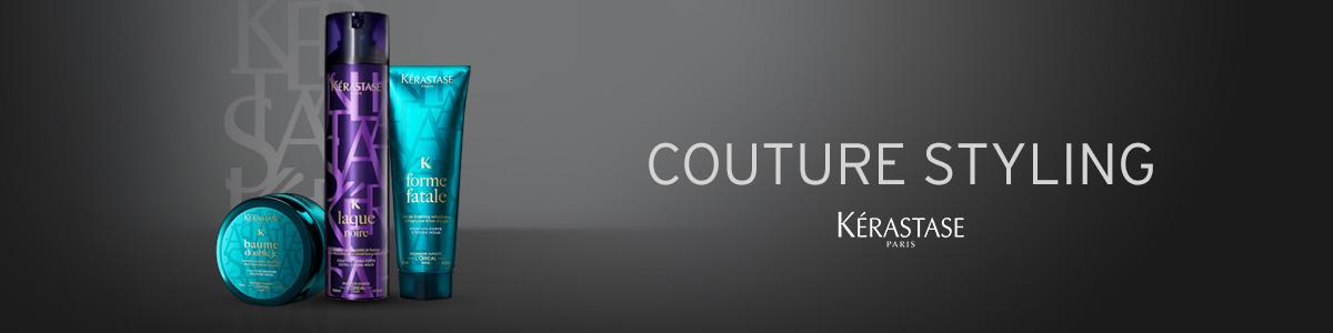 Kérastase Couture Styling formavimo priemonės