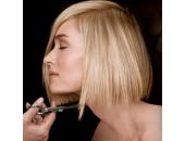 Skilinėjančių plaukų galiukų priežiūra