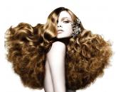 5 patarimai, kaip rūpintis plaukais žiemos metu