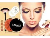 Natūrali, mineralinė kosmetika Bellapierre