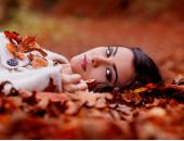 Plaukų priežiūra rudens laikotarpiu